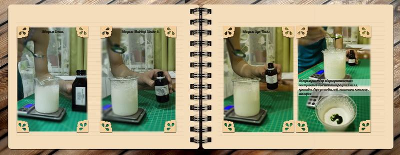 Как сделать омолаживающий крем для чувствительной комбинированной кожи
