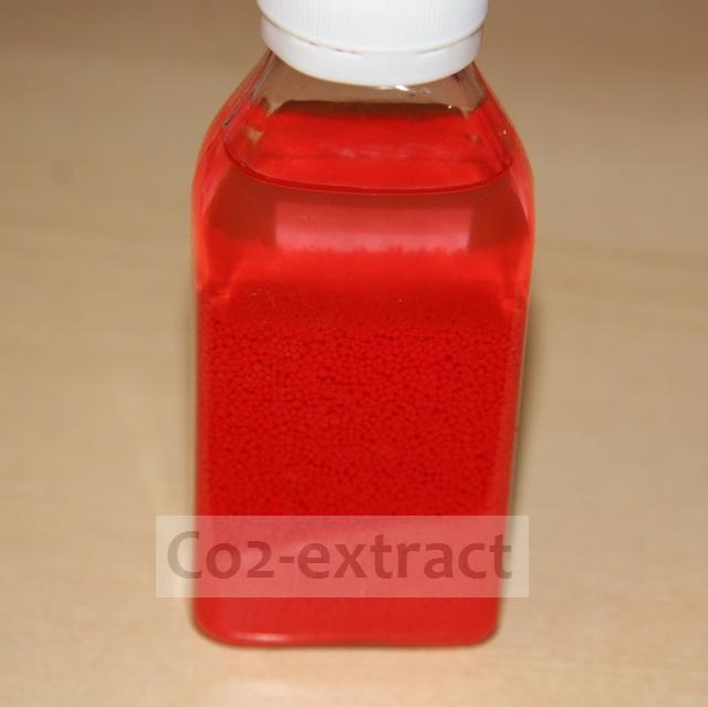 Внешний вид Vitamin E Millicapsules RED