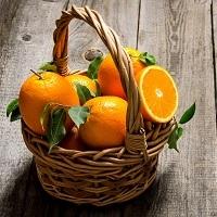 Апельсин эфирное масло, Бразилия