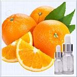 Апельсиновое масло, пищевая отдушка жирорастворимая