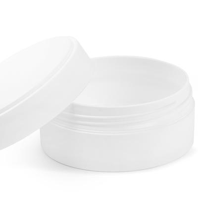 Баночка для крема пластиковая 50 мл