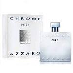 Chrome Pur (реплика) бренда Azzaro