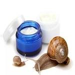 Snail secretion filtrate (Секрет виноградной улитки, Фильтрат Секрета Улитки), Италия
