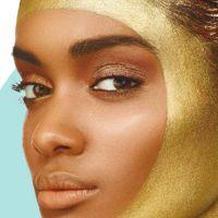 Пигмент минеральный Золотая Звезда (Золотистый)
