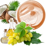 Изоамил кокоат (эмолент - аналог масла виноградной косточки), Isoamyl Cocoate