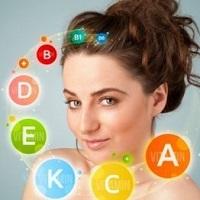 Комплекс от потери волос (11 витаминов, кератин, глг, изофлавоны сои)