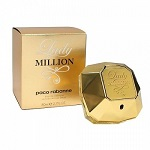 Lady Million Paco Rabanne (реплика) бренда Paco Rabanne