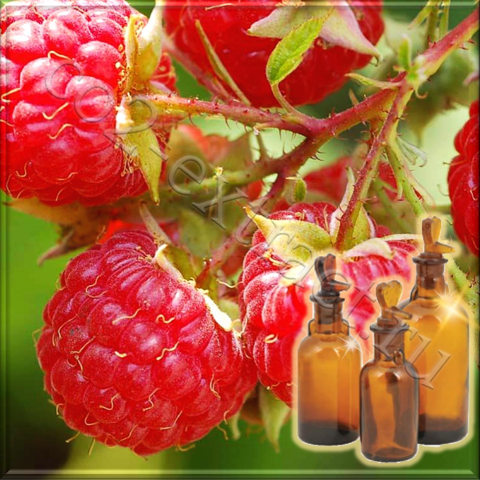 Сверхкритический CO2 экстракт малины ягоды (Витамин Е, % не менее 1%,Терпены и терпеноиды, % 6, флавоноиды 2%)