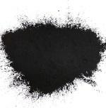 Пигмент черный для туши ОРГАНИК