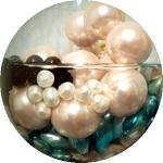 Жемчужный порошок (пудра) Pearl powder, экстракт