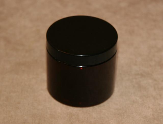 Баночка для крема 200 мл