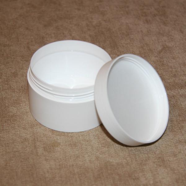Баночка для крема пластиковая 100 мл