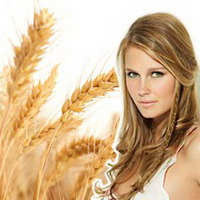 Гидролизованные протеины пшеницы 40% (Hydrolyzed Wheat Protein), Италия, 100 г